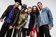 Backstreet's Back! Zobacz teledysk do nowego singla Backstreet Boys!