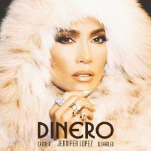 Jennifer Lopez – Dinero. Nowy singiel z DJ Khaledem i Cardi B