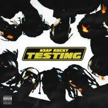 """A$AP ROCKY – zaskakująca premiera: nowy album """"TESTING"""" już dostępny!"""