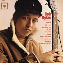 """Bob Dylan – """"Bob Dylan"""" (Lp)"""