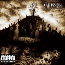 "Cypress Hill – ""Black Sunday"" (LP)"