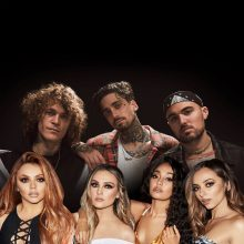 Nowe Little Mix! Posłuchaj Cheat Codes x Little Mix – Only You