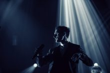 Dawid Podsiadło wyrusza w trasę koncertową!