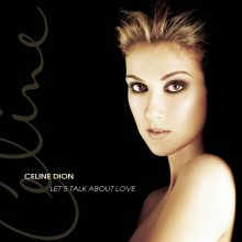 "Céline Dion – ""Let's Talk About Love"" (LP)"