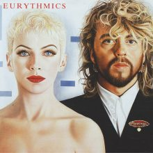 Eurythmics – Revenge