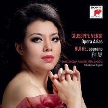 Giuseppe Verdi, Opera Arias