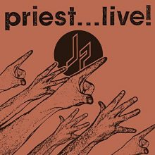 "Judas Priest – ""Priest… Live!"" (LP)"