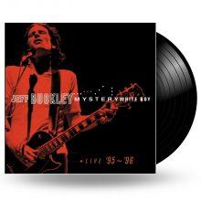 "Jeff Buckley – ""Mystery White Boy"" (LP)"