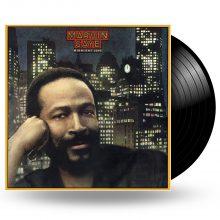 """Marvin Gaye – """"Midnight Love"""" (LP)"""
