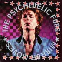 """The Psychedelic Furs – """"Mirror Moves"""" (LP)"""