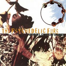 """The Psychedelic Furs – """"World Outside"""" (LP)"""