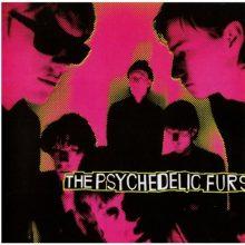 "The Psychedelic Furs – ""The Psychedelic Furs"" (LP)"