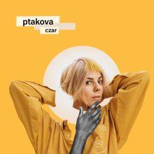 Ptakova czaruje głosem i osobowością! Posłuchaj nowego singla i zobacz teledysk!