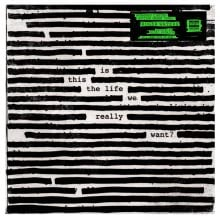 Roger Waters – Is This The Life We Really Want? (green vinyl)