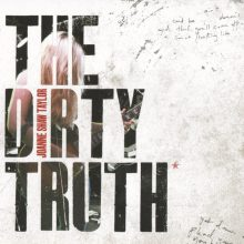 "Joanne Shaw Taylor – ""The Dirty Truth"""