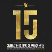 Various Artists – 15 Years of Armada Music
