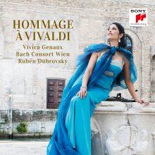 Hommage à Vivaldi