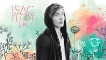 Isac Elliot w biurze Sony Music Poland. Zobacz nagranie z akustycznego występu idola nastolatek