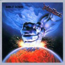 """Judas Priest – """"Ram It Down"""" (LP)"""