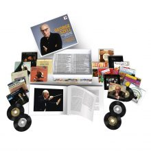 George Szell – The Complete Album Collection
