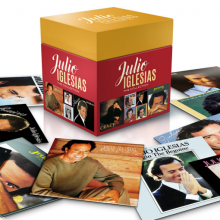 Julio Iglesias – Julio Iglesias: The Collection