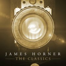 James Horner – The Classics