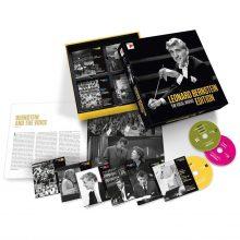 Leonard Bernstein Edition – The Vocal Works
