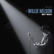 Willie Nelson nowy album My Way (premiera 14.09.2018)
