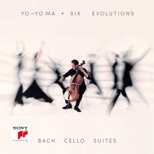 Six Evolutions – Bach: Cello Suites