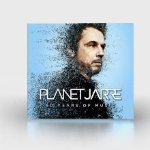 "Jean-Michel Jarre – ""Planet Jarre (Deluxe-Version)"""