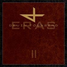 Devin Townsend – Eras – Vinyl Collection II