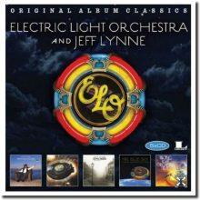 """Electric Light Orchestra – """"Original Album Classics"""""""
