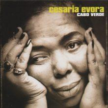 "Cesaria Evora – ""Cabo Verde"" (LP)"