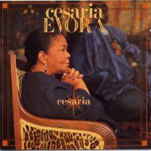 """Cesaria Evora – """"Cesaria"""" (LP)"""