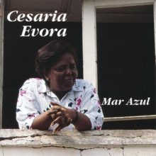 "Cesaria Evora – ""Mar Azul"" (LP)"