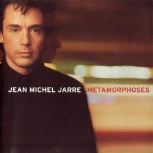 """Jean-Michel Jarre – """"Metamorphoses"""""""