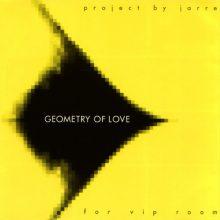 """Jean-Michel Jarre – """"Geometry of Love"""""""