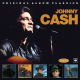 "Johnny Cash – ""Original Album Classics"""
