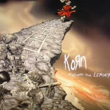 "Korn – ""Follow The Leader"" (LP)"
