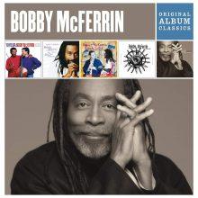 "Bobby McFerrin – ""Original Album Classics"""
