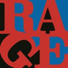 "Rage Against The Machine – ""Renegades"" (LP)"