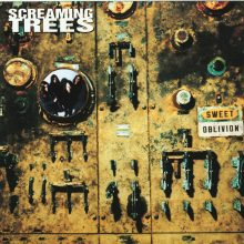 "Screaming Trees – ""Sweet Oblivion"" (LP)"
