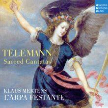 Telemann Sacred Cantatas