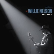 "Willie Nelson – ""My Way"" (LP)"