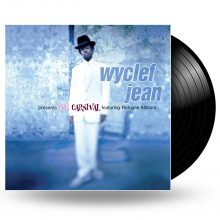 """Wyclef Jean feat. Refugee Allstars – """"Wyclef Jean presents The Carnival"""" (LP)"""