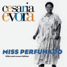 "Cesaria Evora – ""Miss Perfumado"" (LP)"