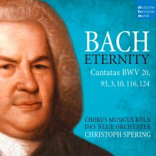 Bach: Eternity