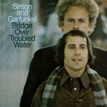 "Simon & Garfunkel – ""Bridge Over Troubled Water"" (LP)"