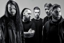 BURY TOMORROW – gwiazdy metalcore'u w listopadzie w Polsce na koncertach i na płycie!