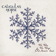 "Caligula's Horse – ""Bloom"""